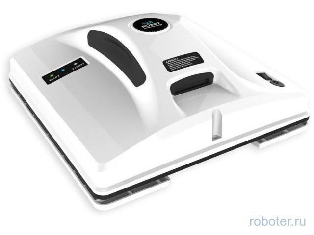 Робот для мытья окон Hobot 268 (новинка) в аренду
