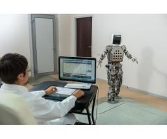 НПО «Андроидная техника»