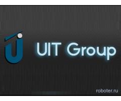 UIT - продажа робототехники