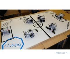 Аренда робофутбол (Роботы футбол) на мероприятие
