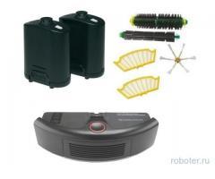 Полный комплект расходников для iRobot Roomba