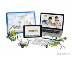 """Робототехника для детей (6-10 лет) детский центр """"Лучик"""""""