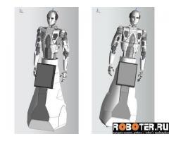 Разработка дизайна вашего робота