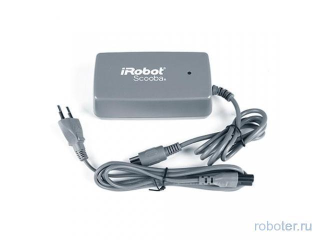 Зарядное устройство (адаптер питания) для iRobot Scooba