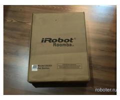 Новая коробка для iRobot Roomba