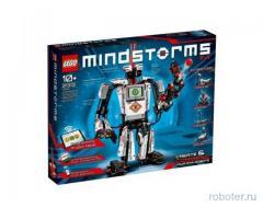 Индивидуальные занятия по робототехнике Lego Minds