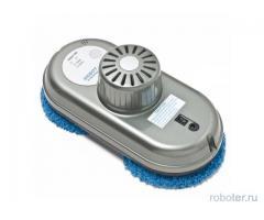 Мытье окон. Робот-мойщик Hobot-168. Аренда