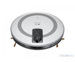 Робот-пылесос LG Hom-Bot VRF3043LS