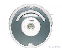 Робот-пылесос iRobot Roomba 521