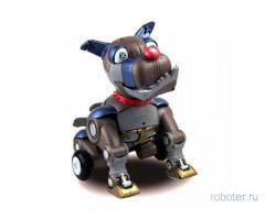 Робот собака WowWee Wrex 1045