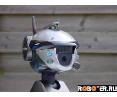 Робот-собака AIBO-ERS-220а