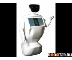 Робот-промоутер Promobot