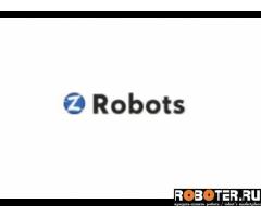 Магазин робототехники