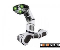 Робот-змея Roboboa на запчасти