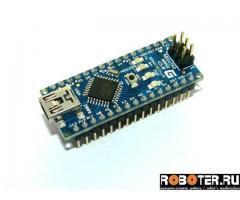 Контроллер Arduino Nano v.3