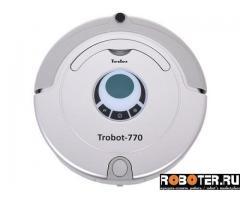 Робот-пылесос TESLER Trobot-770 на запчасти