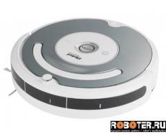 Робот-пылесос Roomba 521 не работающий