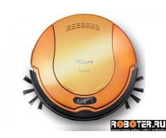 Робот-пылесос Philips FC8802/02