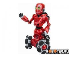 Робот WowWee RS Tri-Bot