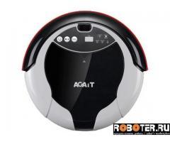 Робот пылесос AGAiT EC01 Enhanced