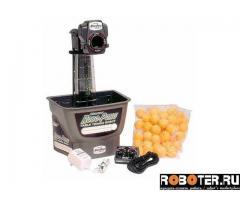 Donic робо-понг 540 настольный робот