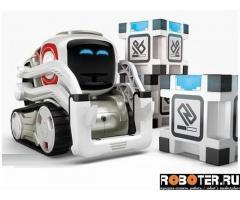 Самообучающийся робот Cozmo