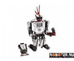 Конструктор lego Mindstorms EV3 31313