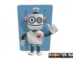 Кружок робототехники Амперка 12