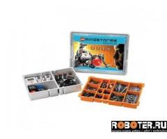 Новый lego mindstorms NXT (9797) базовый набор