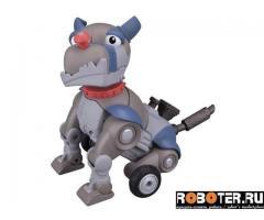 Робопес Wrex the Dawg