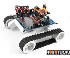 Робототехника Arduino для детей 11-14 лет