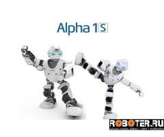 Робот гуманоид Alpha 1s