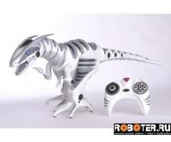 Робот-динозавр с пультом управления Roboraptor