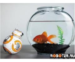 BB-8 (shero) Star Wars Droid звездные войны