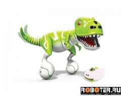 Zoomer Interactive Dino