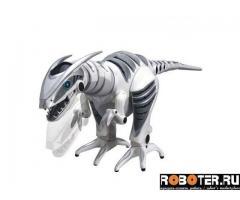Робот-динозавр Робораптор Roboraptor