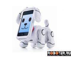 Робот-собака Bandai TechPet