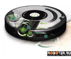 Ремонт irobot, и любых роботов пылесосов