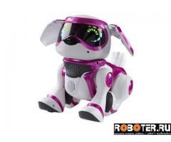 Собака-робот Teksta