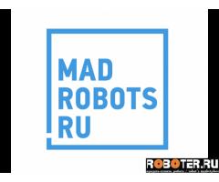 Madrobots.ru (Мэдроботс)