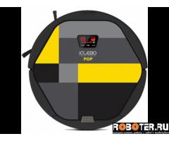Робот-пылесос iCLEBO Pop YCR-M05