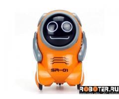 Робот Покибот Pokibot