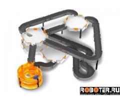 Игровой набор с микро-роботами hexbug Нано