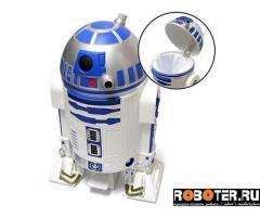 Фигура R2D2 / Star Wars / Звездные войны / Роботы