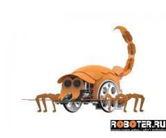 Набор для сборки роботов BQ PrintBot Evolution