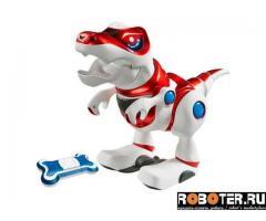 Робот динозавр MANLEY TOYS Teksta T-Rex (36903)