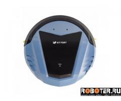 Kitfort KT-511 робот пылесос