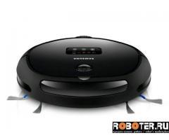 Робот-пылесос Samsung SR8731