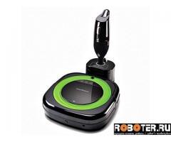 Робот-пылесос Mamirobot Curling