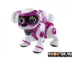 Робот-щенок Teksta Robotic Puppy